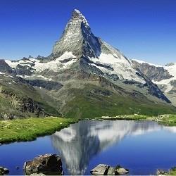Альпийская коллекция