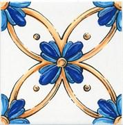 STG\A45532 Декор Капри майолика