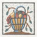 AC154\5155 Декор Равенна